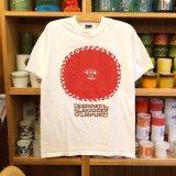 【 デッドストック・2000年代 】アレキサンダージラルド・オールドサン・Tシャツ・アメリカ製  2サイズ(S,M)